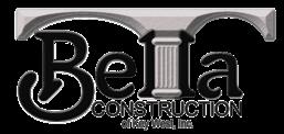 Bella logo B&W
